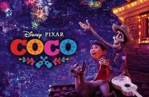 Screening of Coco @ Yountville Library