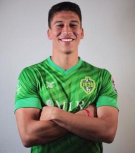 Meet Napa Latinx Artist and Semi-pro Soccer Player Ivan Rafael Colin