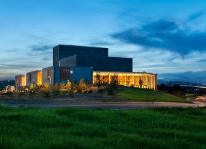 Napa Valley College Performing Arts Center