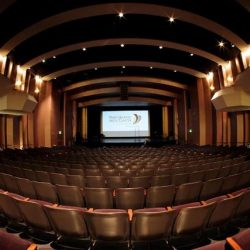 Napa Valley Performing Arts Center at Lincoln Thea...