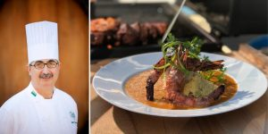 Exploring Brazilian Cooking with Chef Almir Da Fonseca
