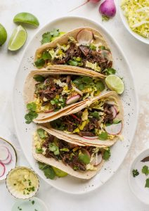Family FunDay: Tacos