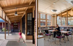Yountville Library