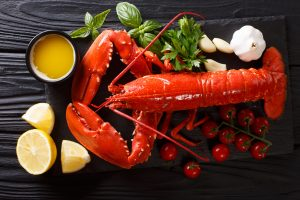 Soroptimist Lobster Dinner