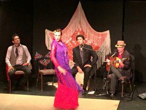 Sol Flamenco