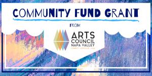 COMMUNITY FUND GRANT – WINTER ROUND 2019